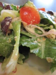 Cos Salad