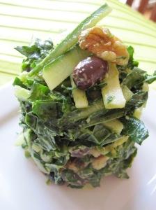 Kale Deli Salad