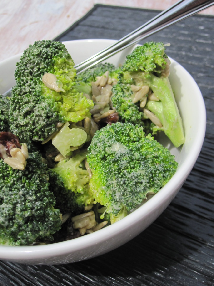 Day 92 - Broccoli Salad