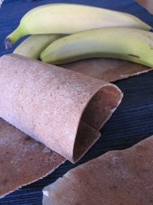 Banana Leather