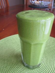 Mango Greenie