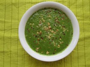 Ann's Energy Soup